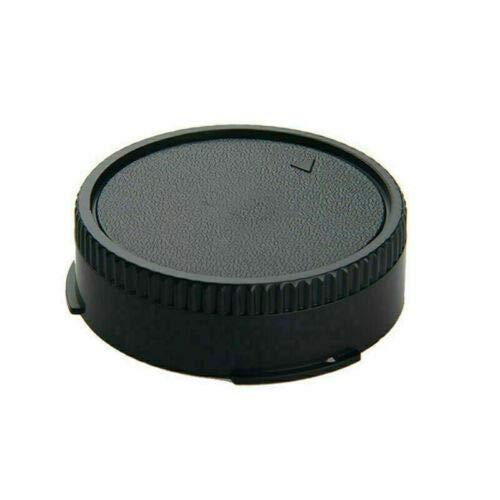 AliNature 1Pcs Rear Lens Cap Cover for Canon FD FL Mount Camera I7W4 M6M5 Q4C9