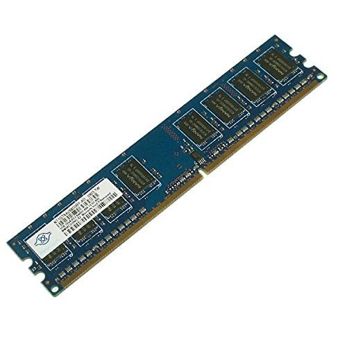 RAM Arbeitsspeicher (NANYA 1GB DDR2PC2–6400U nt1gt64u88d0by-ad PC Büro