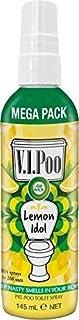 Air Wick VIPoo - Spray para caca (2 unidades, 55 ml), color