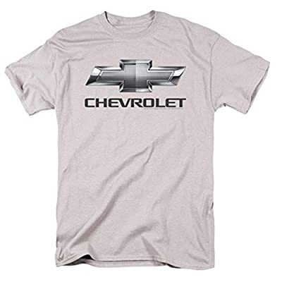 Chevrolet Chevy Bowtie Logo T Shirt & Stickers