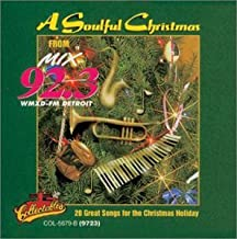 product image for Soulful Christmas: Wmxd 92.3 FM Detroit Mich