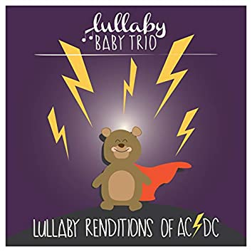 Lullaby Renditions of AC/DC