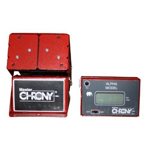 Shooting Chrony Alpha