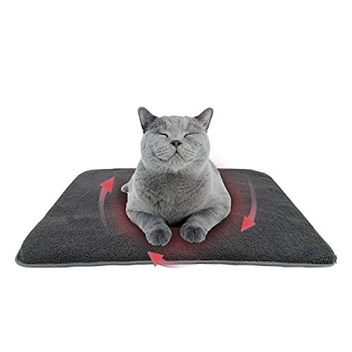 Manta autocalentable para Gatos & Perros,Manta térmica