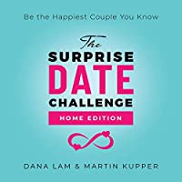 The Surprise Date Challenge: Home Edition