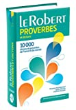 Dictionnaire des proverbes et dictons Poche Plus