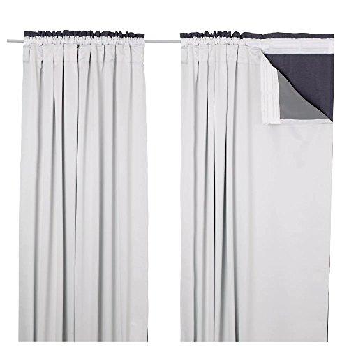 , forro termico cortinas ikea, saloneuropeodelestudiante.es