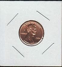 1984 Lincoln Memorial (1959-2008) Penny Superb Gem Uncirculated US Mint