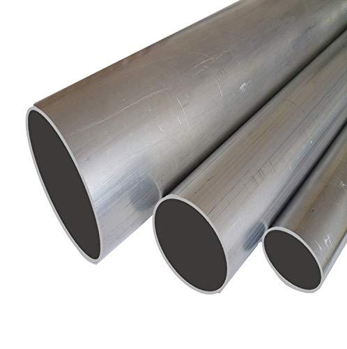 saldabile Profilo a U in alluminio lunghezza ca B/&T in AlMgSi0,5 F22 anodizzabile 500 mm +0//- 3 mm 10 x 10 x 2 mm 0,5 m
