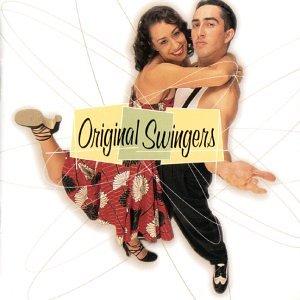 Vol. 2-Original Swingers