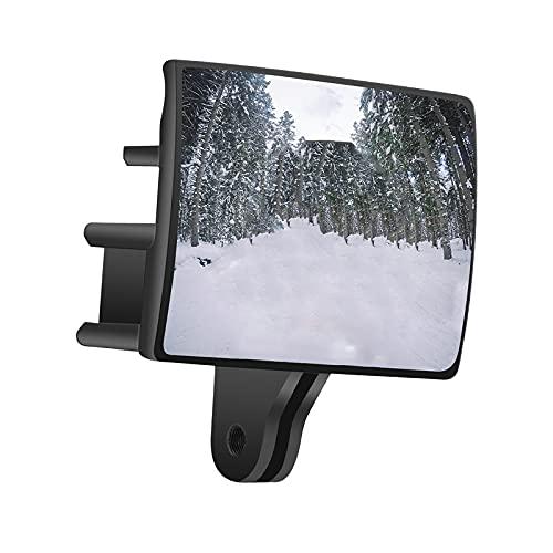 B Blesiya Vlog Selfie Flip Mirror Set para 8/7/6/5 Session MAX, Universal