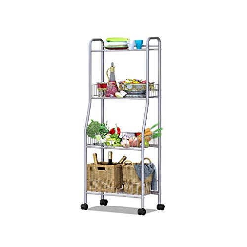 AMBH plank keuken metalen planken, vloer badkamer plank keuken planken, badkamer slaapkamer woonkamer opslag plank ladder plank L20.02.25