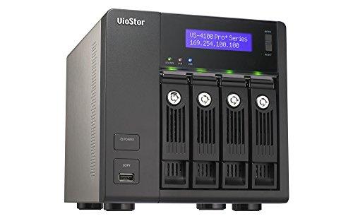 QNAP VS-4108 PRO+ Viostor NVR HardDisk