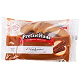 Soft Pretzels: Soft Pretzels Individually Wrapped, 6 ounce individually wrapped. SOFT PRETZELS for freshness. Perfect for school lunches. Pretzels Individual Packs: Pretzel Haus German Soft Pretzels, featuring a deliciously fresh, homemade taste. Pre...