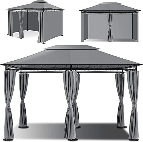 Kesser -  ® - Pavillon 3x4m