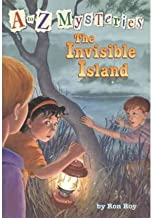 (The Invisible Island) By Roy, Ron (Author) Paperback on 12-Oct-1999