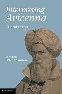 Interpreting Avicenna: Critical Essays
