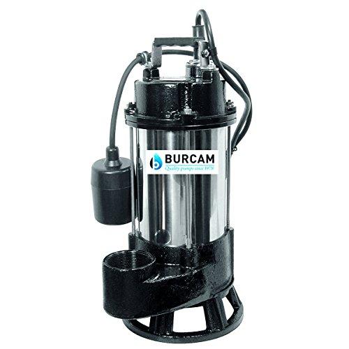 grinder pump - 1