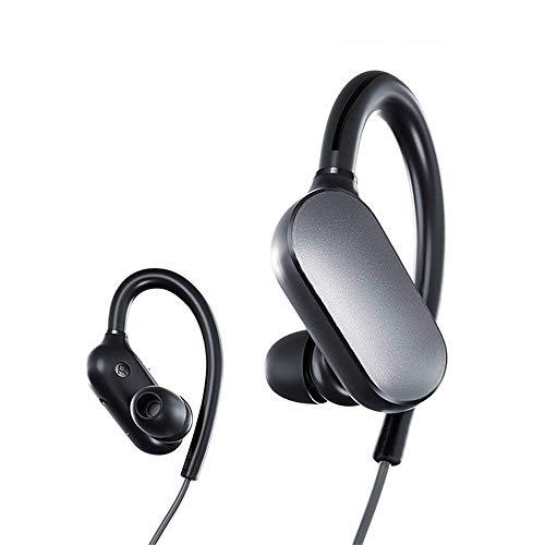 HXiaDyG Bluetooth koptelefoon 3D-stereo-geluid anti-transpirant beweging hoofdtelefoon V4.1 miniatuur draadloze oorschelp ingebouwde microfoon Bluetooth draadloze headset