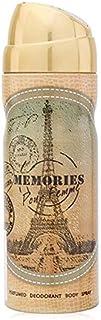 Emper Memories Deodorant Spray, 200 ml