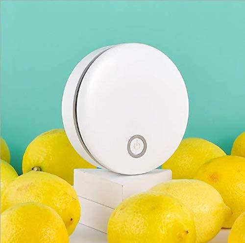 Aceshop Ozone Kühlschrank Luftreiniger Kühlschrank Sterilisierende Deodorant Mini Geruch Absorber Eliminator Luftreiniger für Gefrierschrank, Schuhschrank, Kleiderschrank