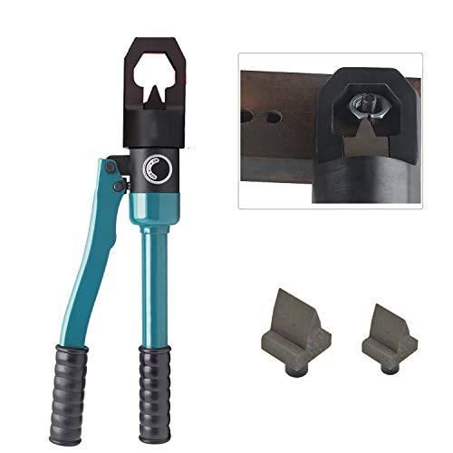 CGOLDENWALL ナットスプリッターM8~M27油圧式 ナットブレーカー ナット割り 錆び付き・かじり・腐食などで固着したナット取り外すYP-27