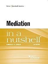 Best mediation in a nutshell Reviews