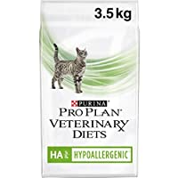 Single hydrolysed protein broken down into tiny components too small to cause an allergic reaction Purified carbohydrates to help avoid allergic reactions. A great taste thanks to high quality ingredients and a palatability booster. With St/Ox to hel...