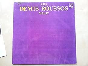 Demis Roussos Magic