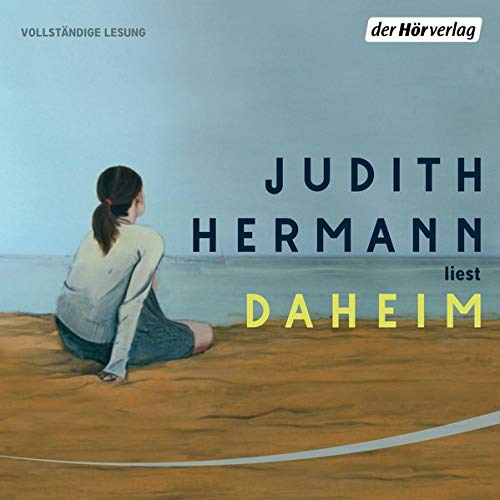 Couverture de Daheim
