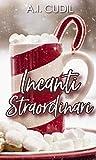 Incanti straordinari: Una novella di Capodanno della serie Pessimi Soggetti