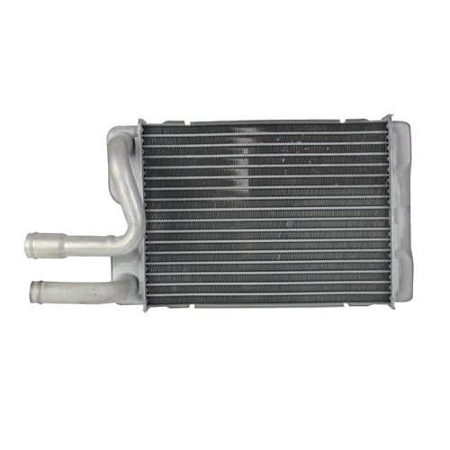 TYC 96038 Compatible with JEEP Wrangler Replacement Heater Core
