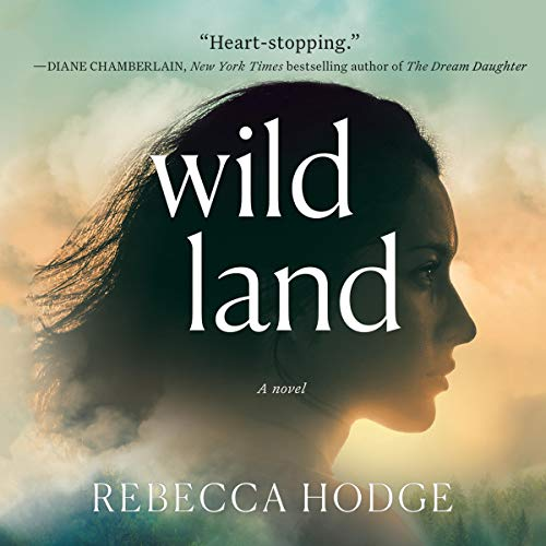 Wildland cover art