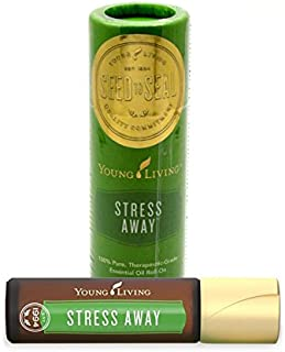 Young Living Roll-on Stress Away