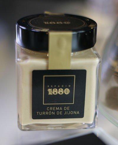 ⭐ Crema de Turrón 1880 400g | Ideal para Cocina o Repostería