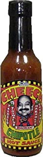 Cheech Chipotle Hot Sauce, 5 fl oz