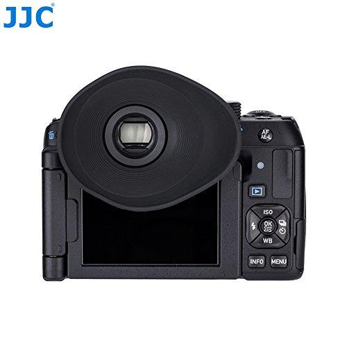 JJC ep-2g Augenmuschel für Brillenträger Für Pentax K-, K7, k-s2, S1, K5 II, K30 K-70 / K7 / K500