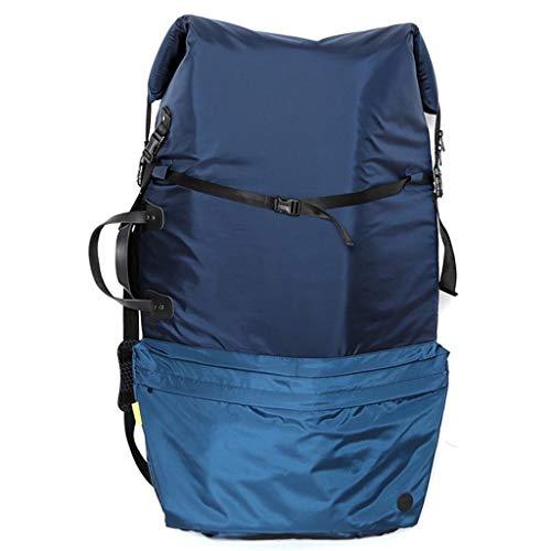 CURTIS フリーサイズ チューバ バッグ Insulation Tuba Gig Bag U1 (free Size) (NAVY COMBI (Free Size))