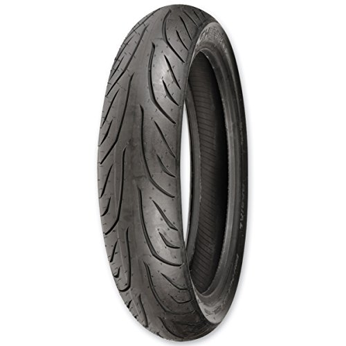 Shinko SE890 Journey Touring Radial Front Tire - 518