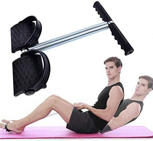 Banda de entrenamiento físico Banda de resistencia Bandas de entrenamiento de resistencia Pedal de agarre Fitness expansor de pecho Tirar del músculo del gimnasio Tirador de entrenamiento de mamas