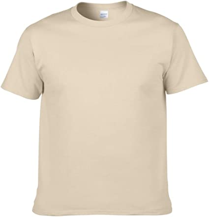 IDE Play Pesada de algodón para Hombres de la Camiseta de la ...