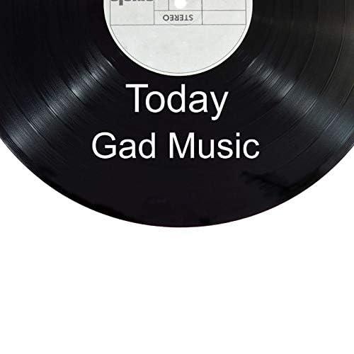 GAD MUSIC