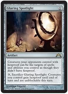 Magic: the Gathering - Glaring Spotlight (229) - Gatecrash