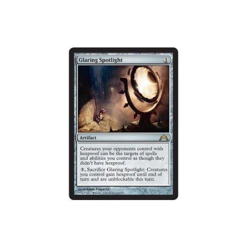 Magic The Gathering - Glaring Spotlight (229) - Gatecrash