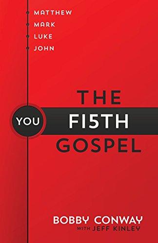The Fifth Gospel: Matthew, Mark, Luke, John…You