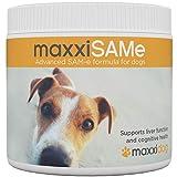 maxxiSAMe Sam-e fegato, Supporto articolare e cognitivo per Cani - Somministrare con Il Cibo – 150g