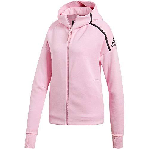 Adidas W Hd Fr Sweatshirt voor dames
