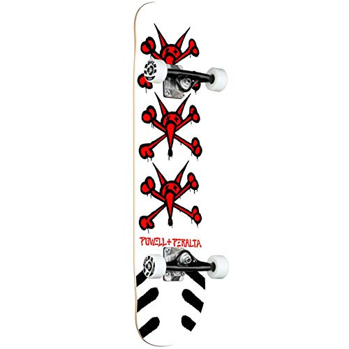 Powell Peralta Skateboard Komplettboard Vato Rats 8.25