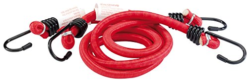 DRAPER Redline 68816 400 mm elastische riem 610 mm blauw