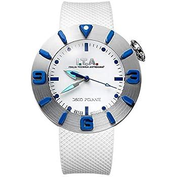 [アイティーエー] I.T.A. DISCO VOLANTE(ディスコ・ボランテ)/ホワイト/31.00.01 腕時計[正規輸入品]